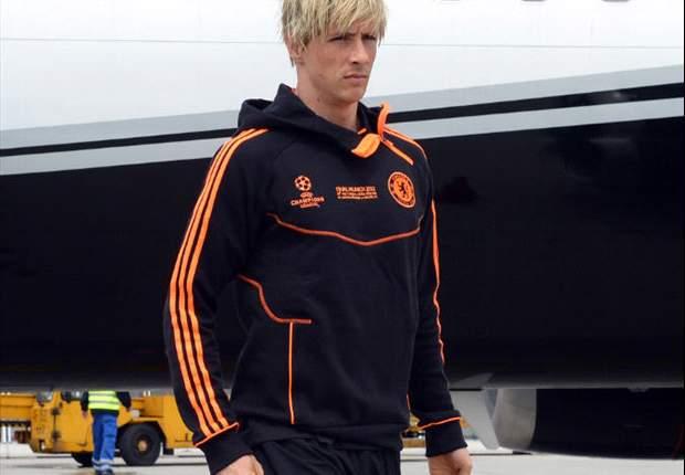 """Fernando Torres: """"Aufgeregter als bei der ersten Berufung"""""""