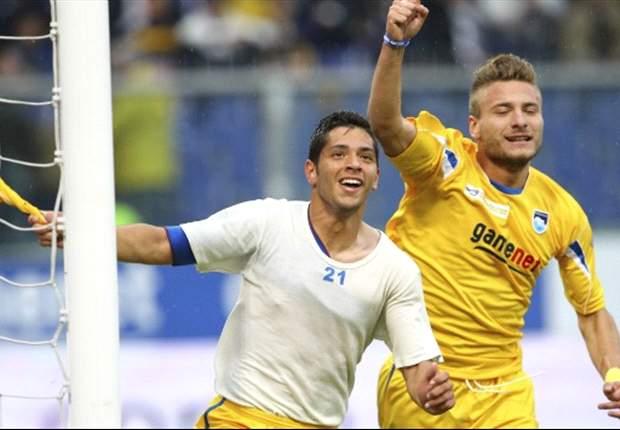 Pescara vuelve a la Serie A