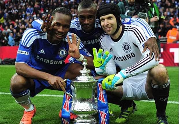 Chelsea saca todo tipo de merchandising para celebrar la victoria