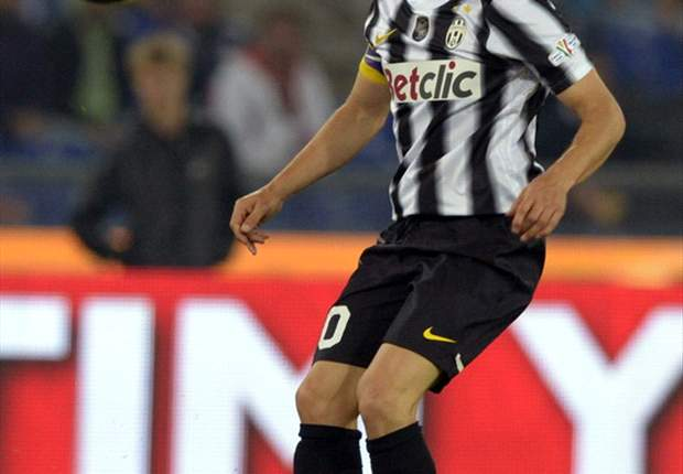 Report: Del Piero in talks to join Montreal Impact