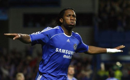 Top Premier League goals by African players