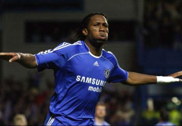 ANG - Drogba va quitter Chelsea