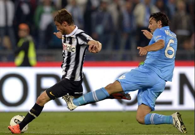 """Conte stavolta evita polemiche arbitrali, allora ci pensa Marchisio: """"Il rigore su di me era netto, come anche il calcio d'angolo non dato da cui è nato il 2-0 del Napoli"""""""