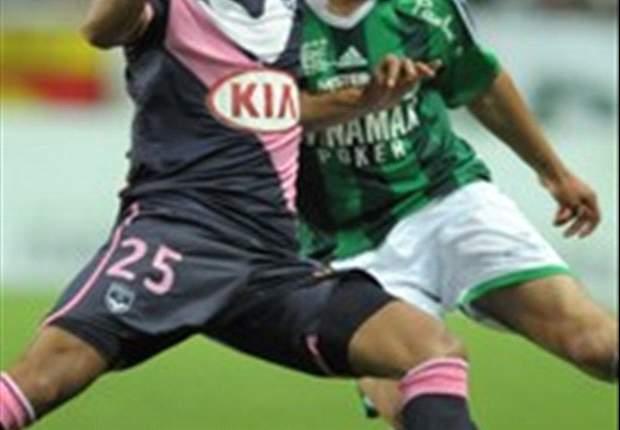 Ligue 1 - Bordeaux en Ligue Europa