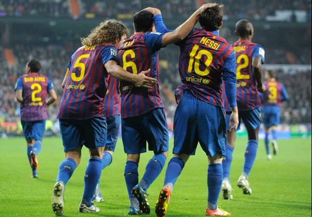 Barcelona at Euro 2012: How the Catalans fared on the European stage