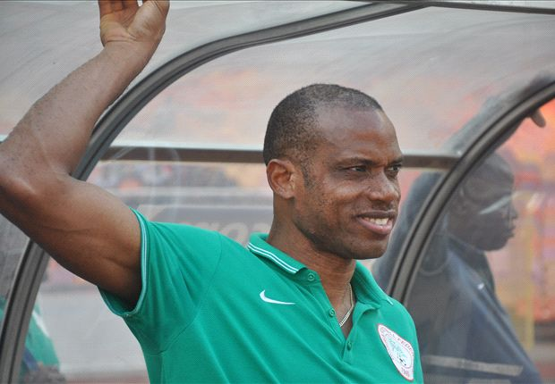 Sunday Oliseh starts Nigeria reign with Goalless Draw with Tanzania.
