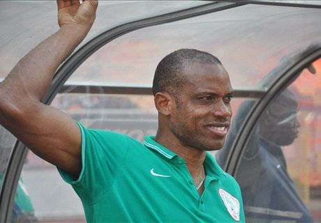 Oliseh reign begins with optimism