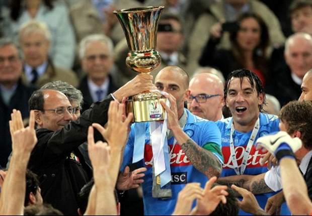 """Per Cannavaro la Coppa Italia vinta a Roma può rappresentare una svolta: """"Spero che questa vittoria sia un punto di partenza"""""""