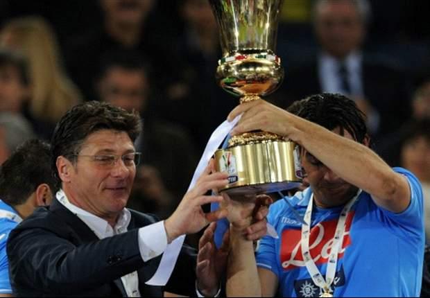 Mazzarri: It seemed unthinkable to beat Juventus this season