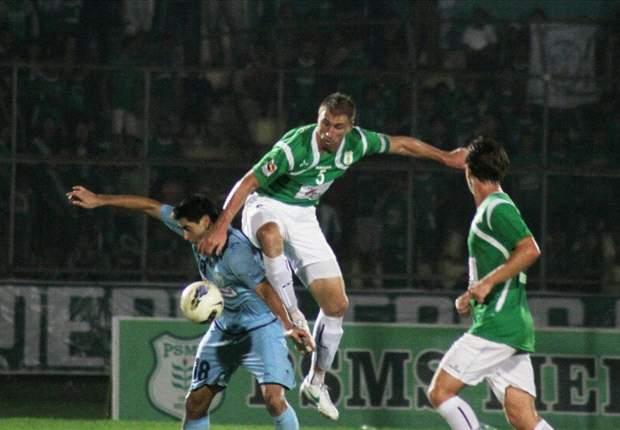 Sasa Zecevic Kian Mesra Dengan Gresik United