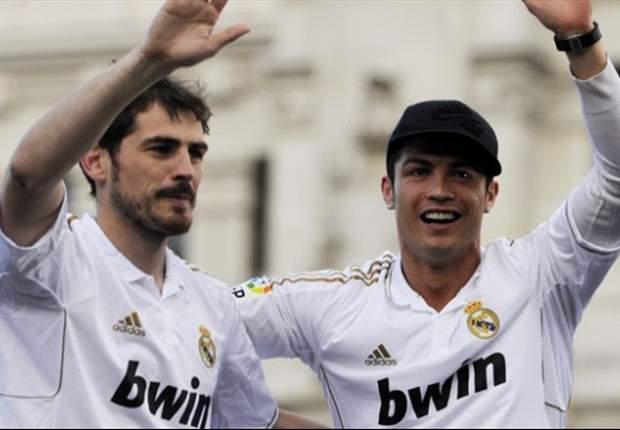 """Nella corsa al Pallone d'Oro Casillas non voterebbe per se stesso: """"Preferisco che mi votino dall'esterno"""""""