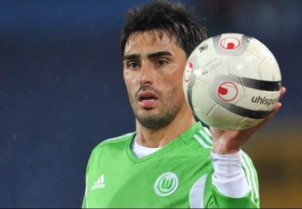 Eintracht Frankfurt: Kehrt Chris aus Wolfsburg zurück?