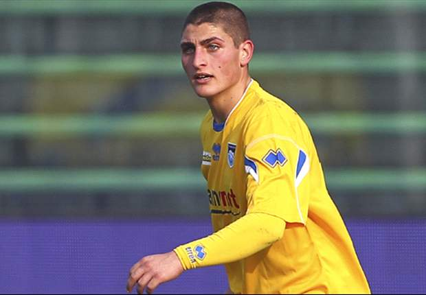 Verratti wants to remain at Pescara for another season