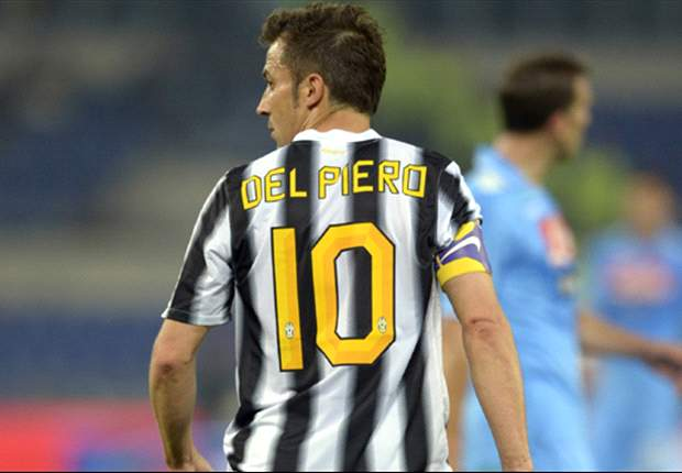 'Latin football is also my football' - Del Piero does not rule out River Plate move