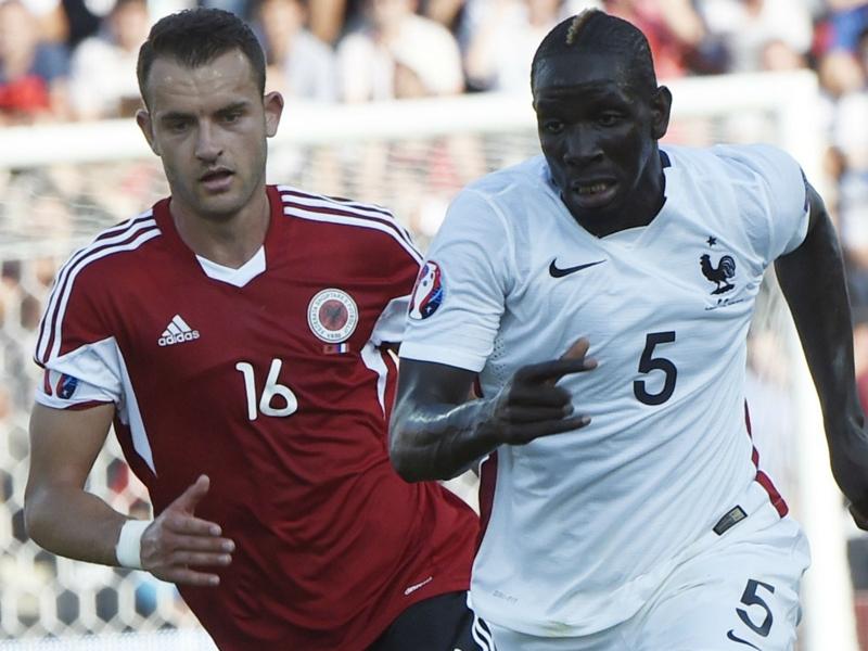 Équipe de France, Le Graët : Très content pour Sakho