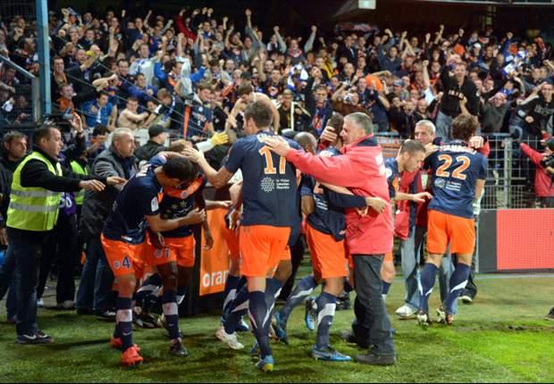 Anthony Mounier: Semua Tim Takut Montpellier