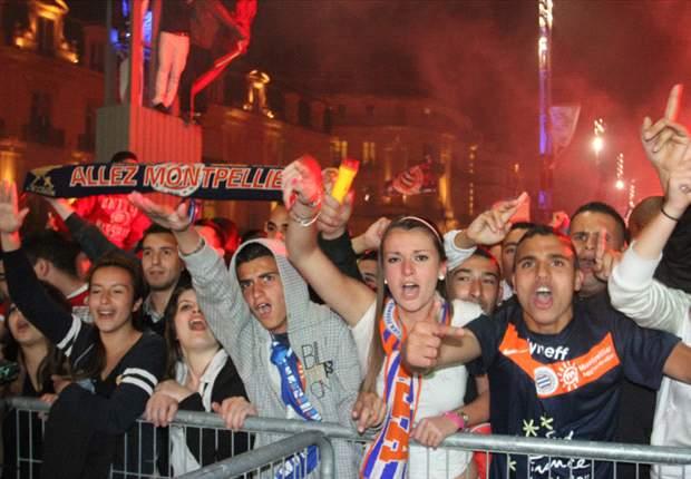 Ligue 1 - Montpellier - Saint-Etienne, la version des témoins