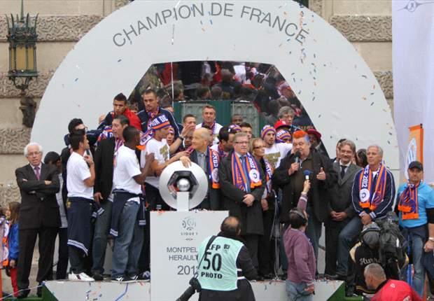 Ligue 1 - Le calendrier 2012-2013