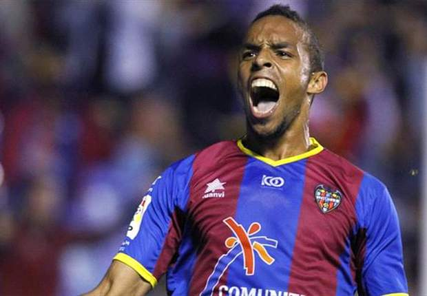 Valdo leaves Levante to sign for Atlante