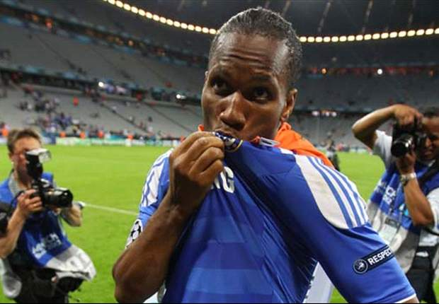 Premier League Bosman List: Didier Drogba & all the players available for free in England this summer