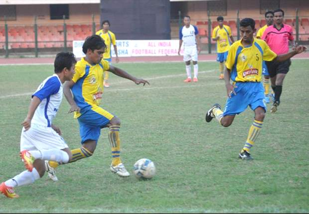 Manipur and Kerala book 66th Santosh Trophy semi-finals spot