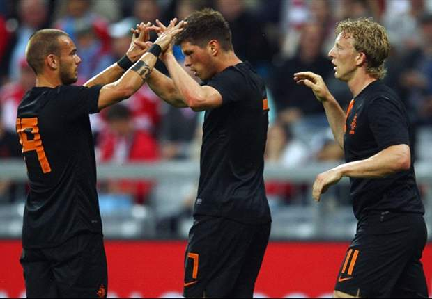 Netherlands - Bulgaria Preview: Oranje continue Euro 2012 preparation after defeat to Bayern