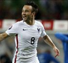 Valbuena strikes late to sink Portugal