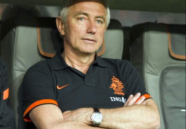 Niederlande: Van Marwijk streicht vier Spieler aus Aufgebot