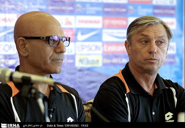 Sepahan boss Zlatko Kranjcar: We proved we're the best in Iran