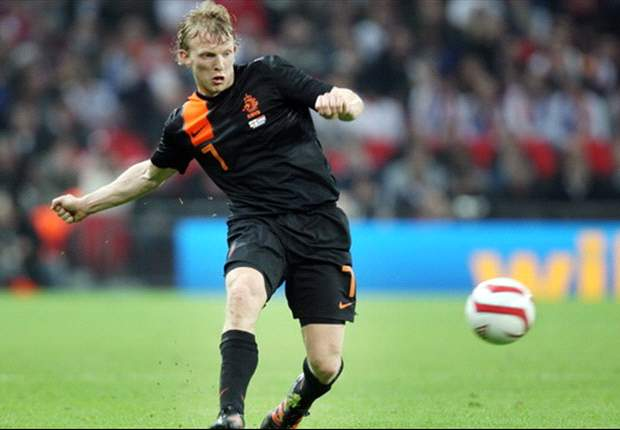 Fenerbahce confirm capture of Liverpool's Kuyt