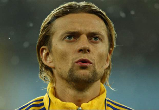 Anatoliy Tymoshchuk Mungkin Tinggalkan Bayern Munich