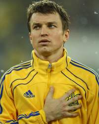 Ruslan Rotan, Ukraine International