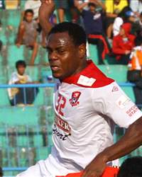Victor Igbonefo, Indonesia International