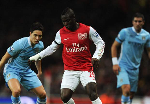 'It feels good to be back' - Frimpong relieved to make Arsenal return
