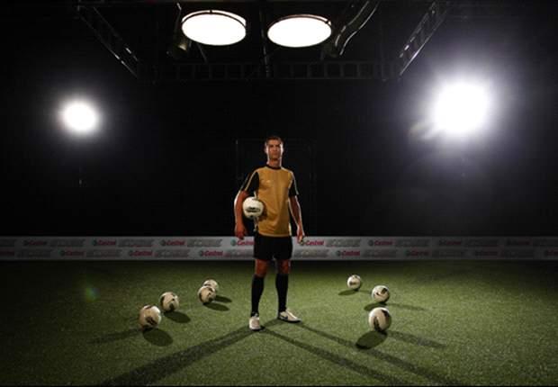 England should have picked Rio Ferdinand for Euro 2012 - Ronaldo
