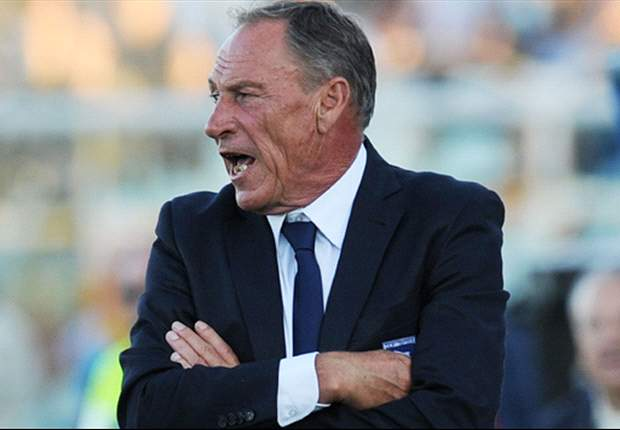 Zdenek Zeman claims talks with Roma are 'at an advanced stage'