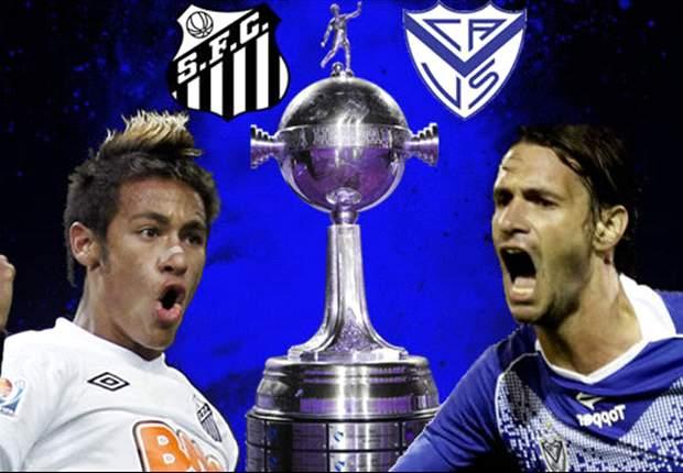 Copa Libertadores Player of the Week: Alan Kardec, Santos