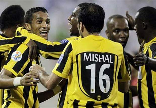 Al Ittihad 3-0 Persepolis: Tigers dump Iranians out of ACL