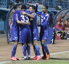FT: Arema 3-1 Sriwijaya FC