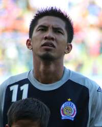 Ahmad Amirudin