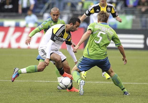 Seattle Sounders FC 0-2 Columbus Crew: Seattle loses second straight home game