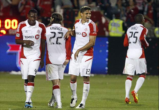 Toronto FC hoping Cup victory also brings league boost