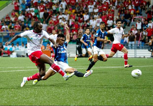 LionsXII Malaysia Cup quarter final second leg to be played on October 2