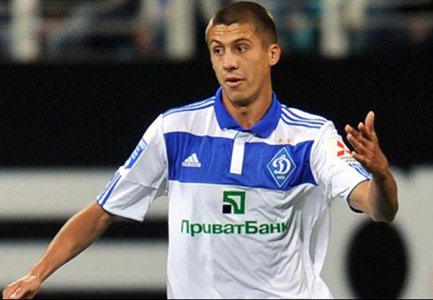 QPR-Tottenham Pantau Yevhen Khacheridi