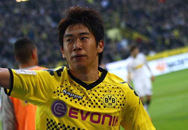 Borussia Dortmund to invest Kagawa transfer money in infrastructure