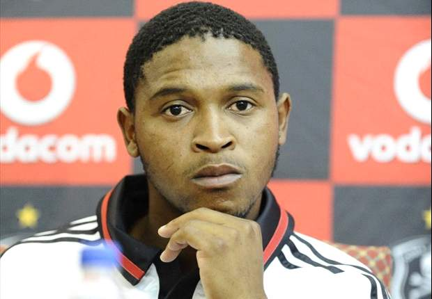 Orlando Pirates welcome Ntshumayelo ahead of Esperance