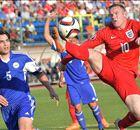 LIVE: San Marino 0-3 England