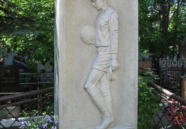 Euro 1960 Legends: Lev Yashin, Russia