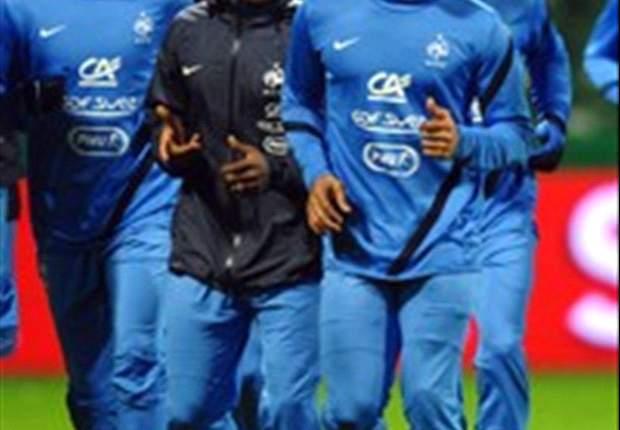 Euro 2012, EdF - Malouda : « Briller avec la sélection »