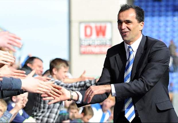 Martinez pleased with Wigan youngsters after Bournemouth win